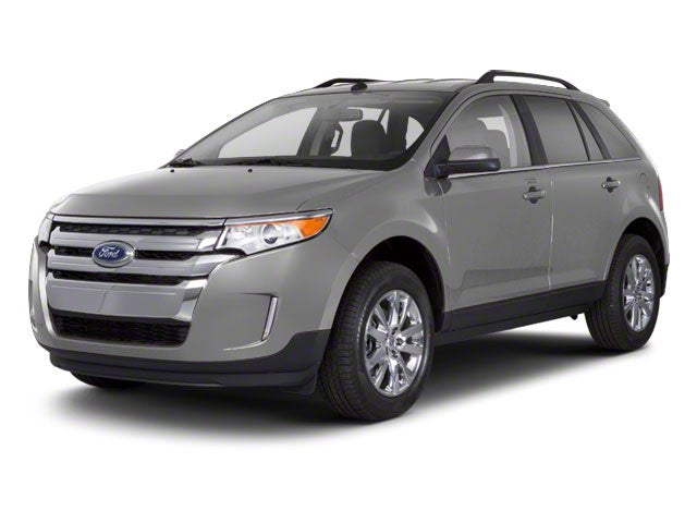 Ford Edge Sel In Superior Wi Benna Ford
