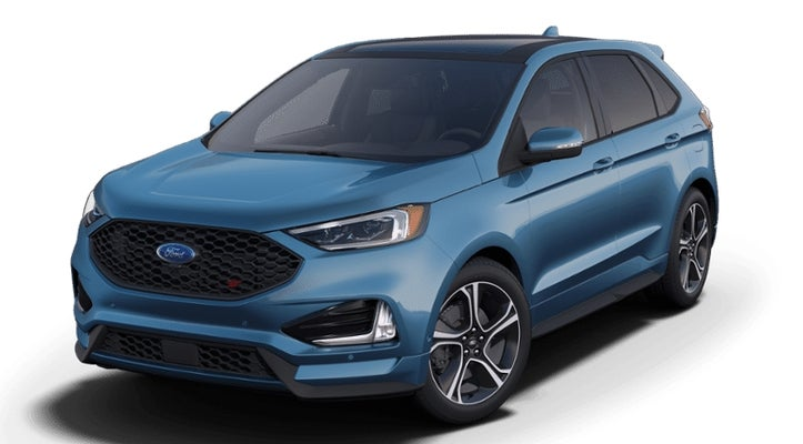 2019 ford edge st in superior wi minneapolis ford edge benna ford