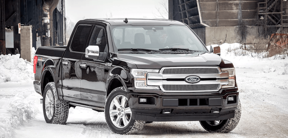 New Ford F-150 | Duluth-Superior Area