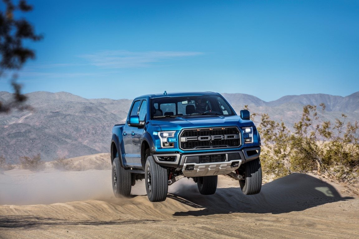New Ford F150 >> New Ford F 150 Raptor Benna Ford Superior Wi